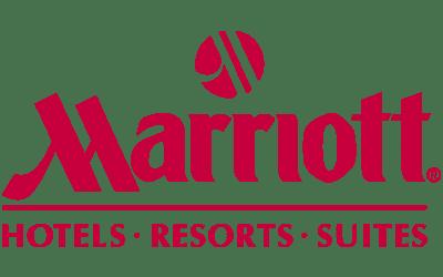فنادق ومنتجعات ماريوت