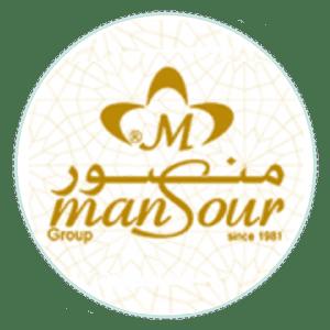 مجموعة مجوهرات منصور